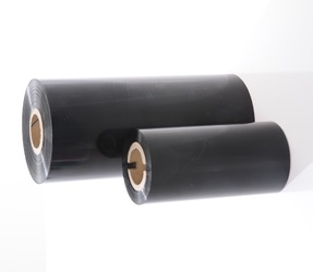Zebra ribbon PP/PET copatibles, 3200, cera/resina, 50mm x 300m, negro (30 por caja)